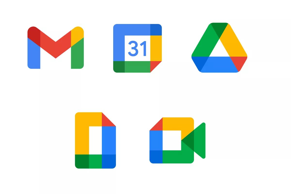 Google's new Gmail logo leaves users fuming